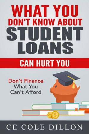 What You Don't Know About Student Loans Can Hurt You Ce Cole Dillon
