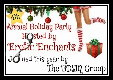 4th Annual Holiday Party Hosted by Erotic Enchants!