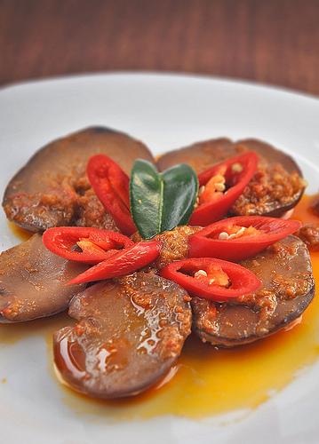 resep dan cara membuat semur jengkol enak dan lezat khas