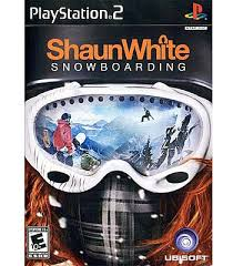 LINK DOWNLOAD GAMES Shaun White Snowboarding ps2 iso For PC CLUBBIT