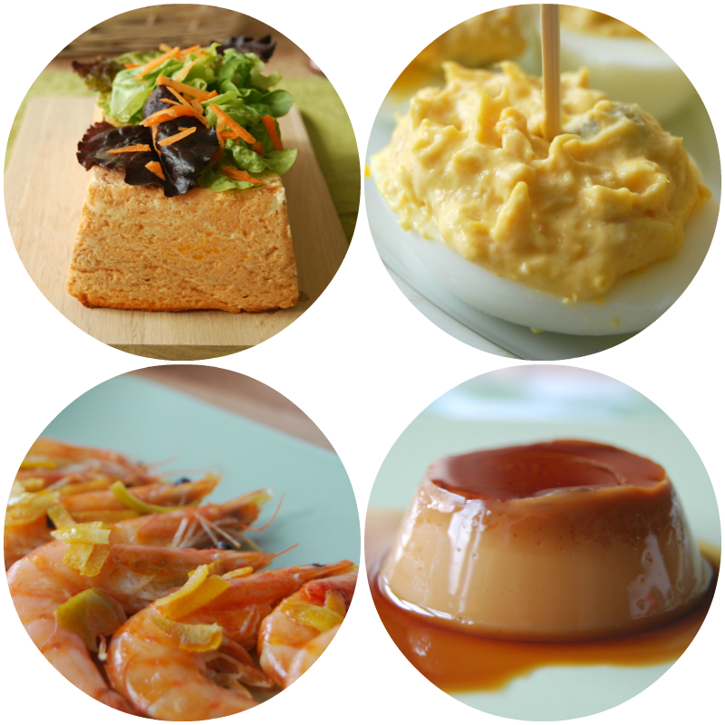 Guta mam recetas y reposteria faciles y caseras cocina for Cocina para fiestas