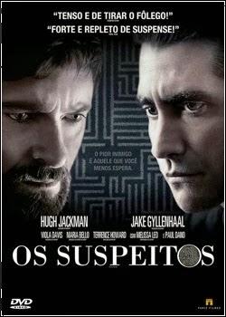 Os Suspeitos Dublado