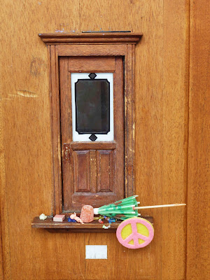 Ann Arbor Fairy Door Treasures