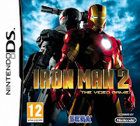 Iron Man 2 – NDS