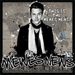 Buy The Mewes News Themes By Matt Cruz