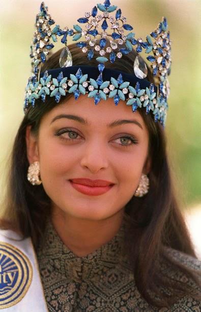Aishwarya Rai miss world photos