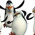 Os Pinguins de Madagascar: Personagens ganham cartazes