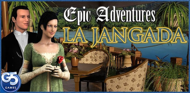 Epic Adventures: La Jangada v1.0.0 Apk