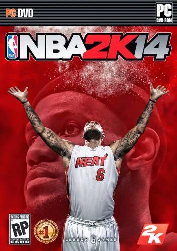 NBA 2K14 MULTi7 - PROPHET