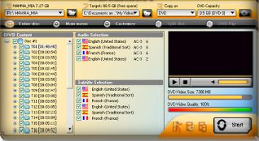 Download Clone DVD 6.2 + Crack