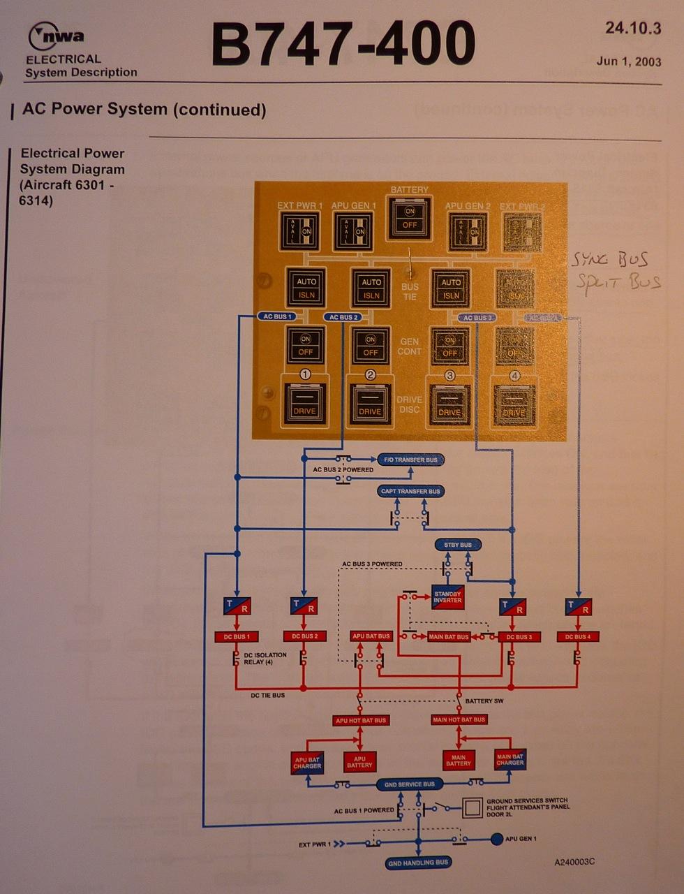 747 400 wiring diagram manual wdm best setting instruction guide u2022 rh ourk9 co B747-400 Cargo B747- 300