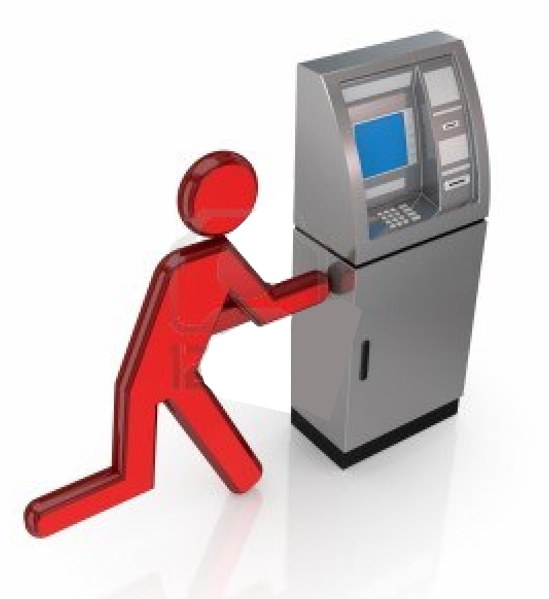 J venes del tercer milenio febrero 2013 for Cajeros banco santander para ingresar dinero
