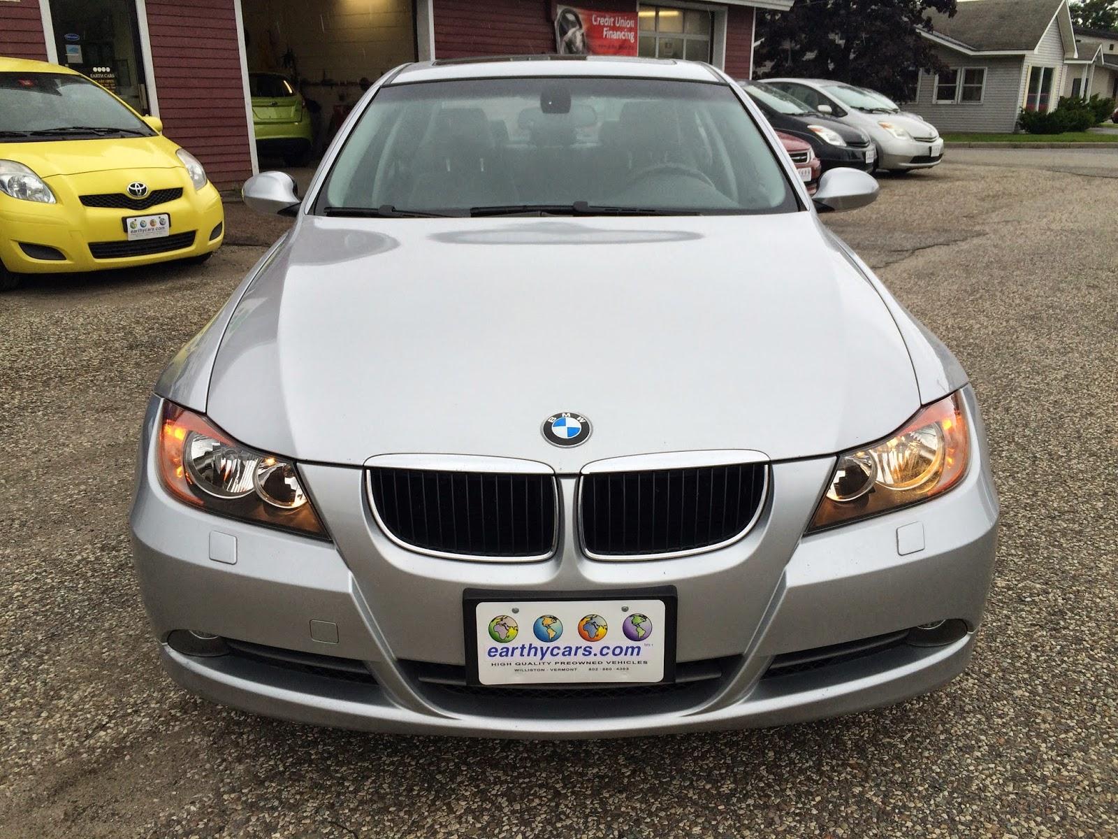 Earthy Cars Blog October 2014