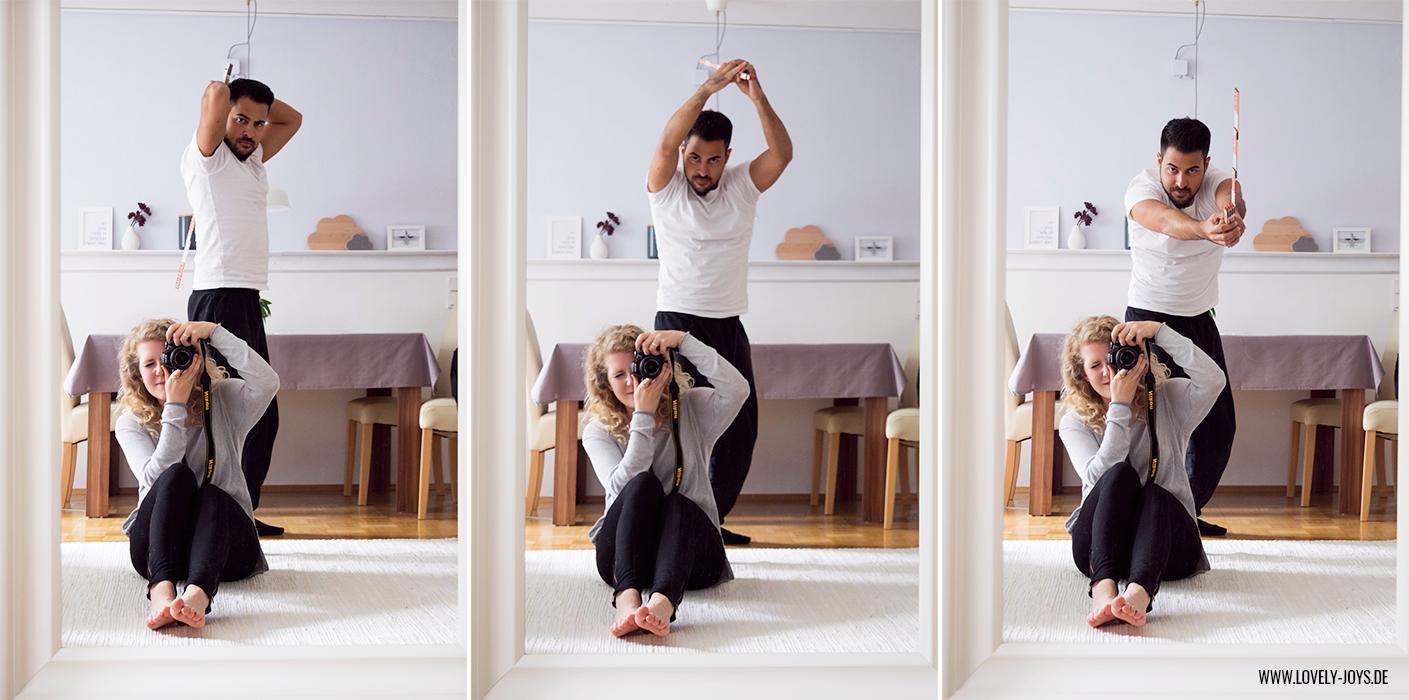 unser neues wohnzimmer:vegetarisch: Unser neues Wohnzimmer im Scandinavian Interior Style