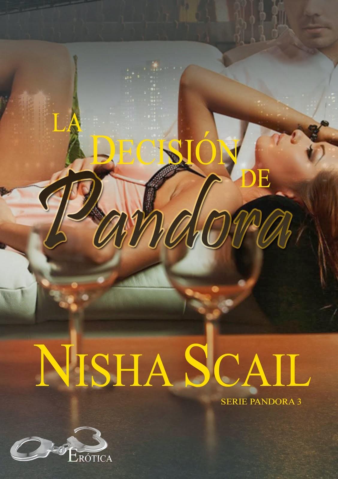 Serie Pandora 3