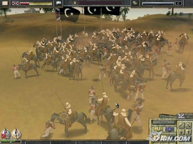 لعبة Imperial Glory