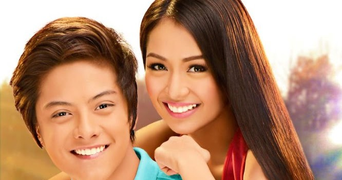 "Daniel Padilla and Kathryn Bernardo ""Must Be Love"" Full ..."