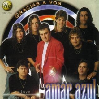GRACIAS A VOS 1999