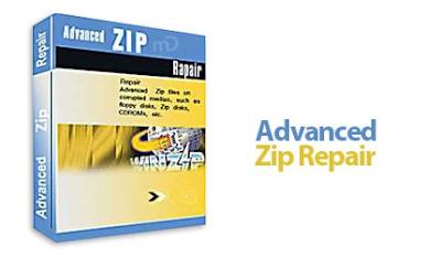 DataNumen Advanced Zip Repair 2.0 free download