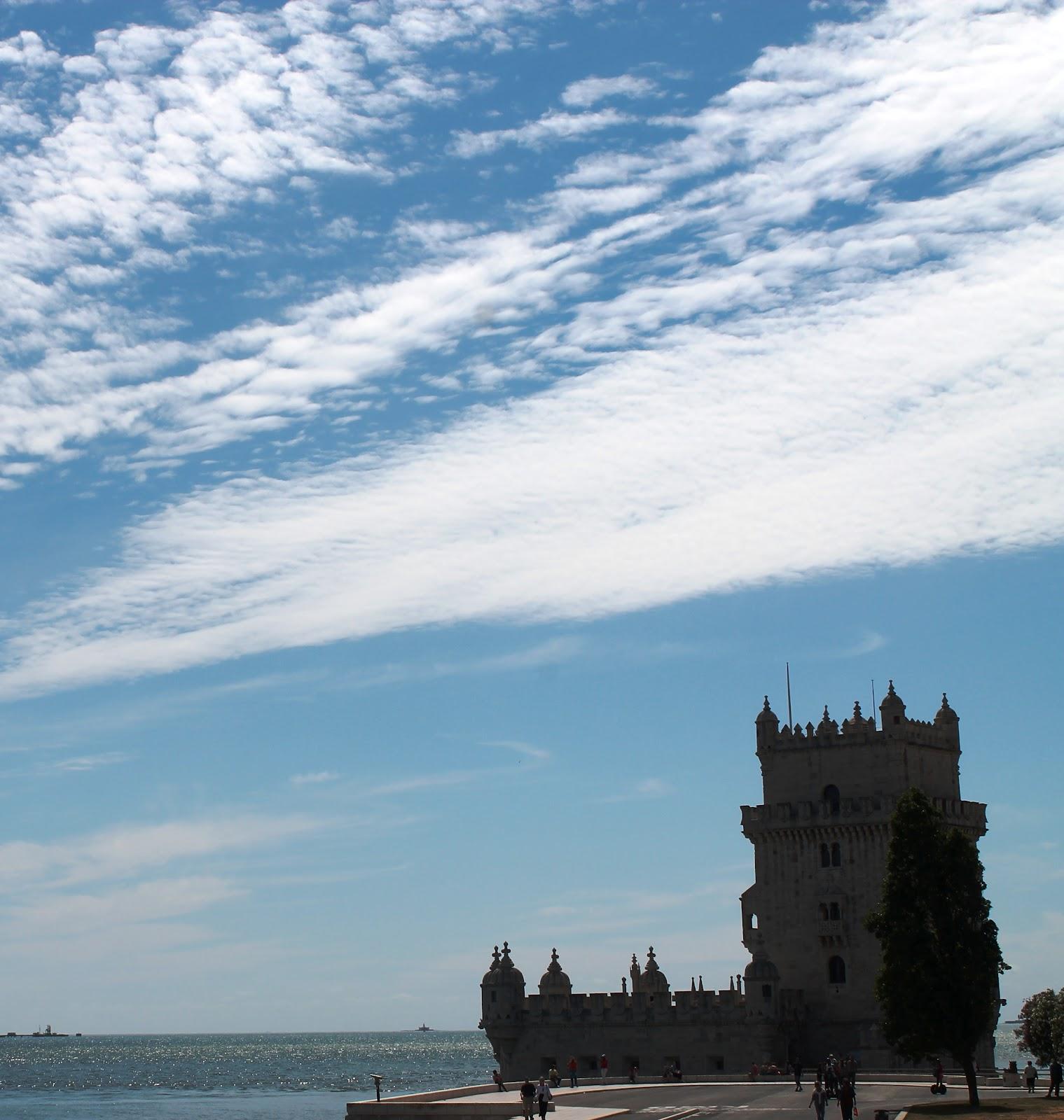 Tagus Nehri, İber Yarımadasının en uzun nehri