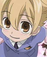 Personagens de animes parecidos! Ouran