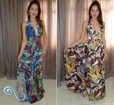 Vestidos longos para baixinhas - looks, fotos e dicas