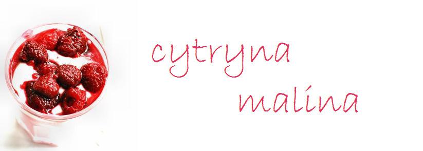 Cytryna Malina