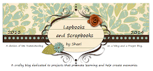 My Lapbook and Scrapbook blog
