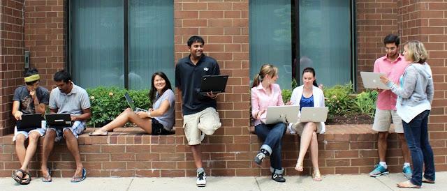 Bagaimana Internet Mengubah Dunia Pendidikan
