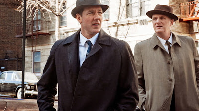 Public Morals TNT Michael Rapaport Ed Burns