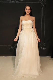 Ivy and Aster 2013 Bridal Wedding Dresses