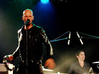 Radiosofa en concert
