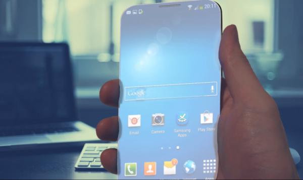صور ومواصفات سامسونج جالاكسي إس6 Galaxy S6