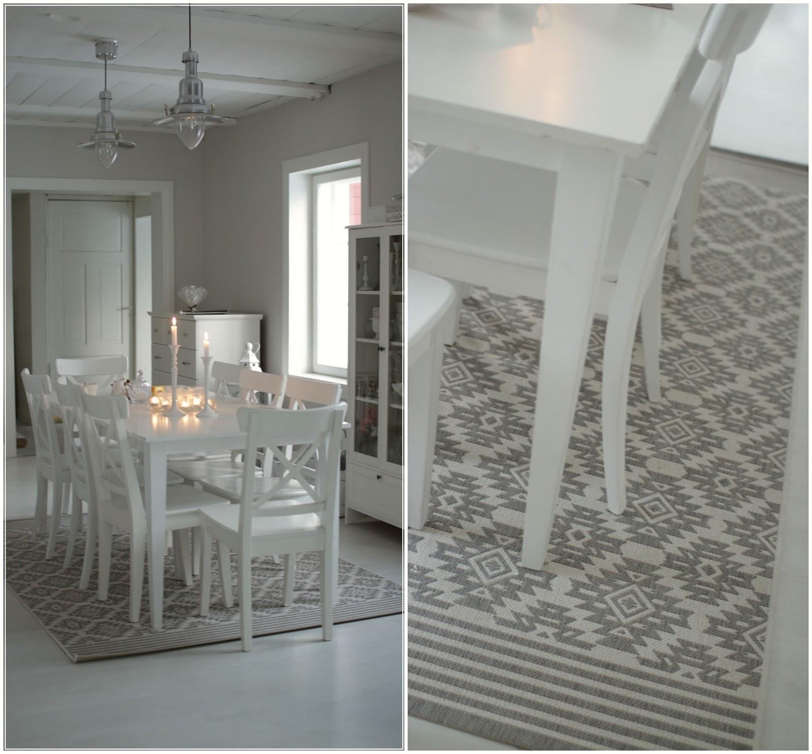 Dolce vita   det ljuva livet: vårt hem är möblerat!