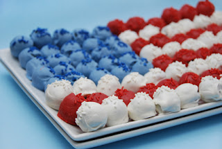 Best of the 4th of July Ideas on the Blogs