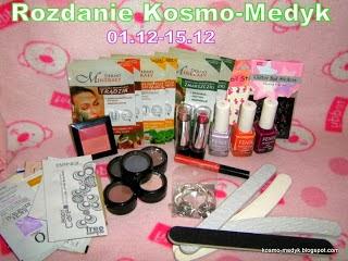 http://kosmo-medyk.blogspot.com/2013/12/konkursowo-ty-tez-mozesz-wygrac.html