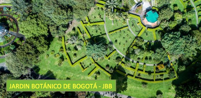 Jardin Botanico de Bogota