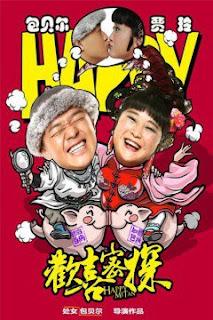 Mật Thám Hoan Hỉ-Happy MiTan (2016)