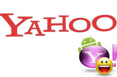 Cara Setting Push Email Yahoo di Android
