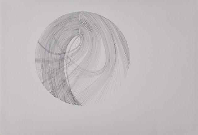 Killscrow, Lana Fee Rasmussen drawings, Metal Hair