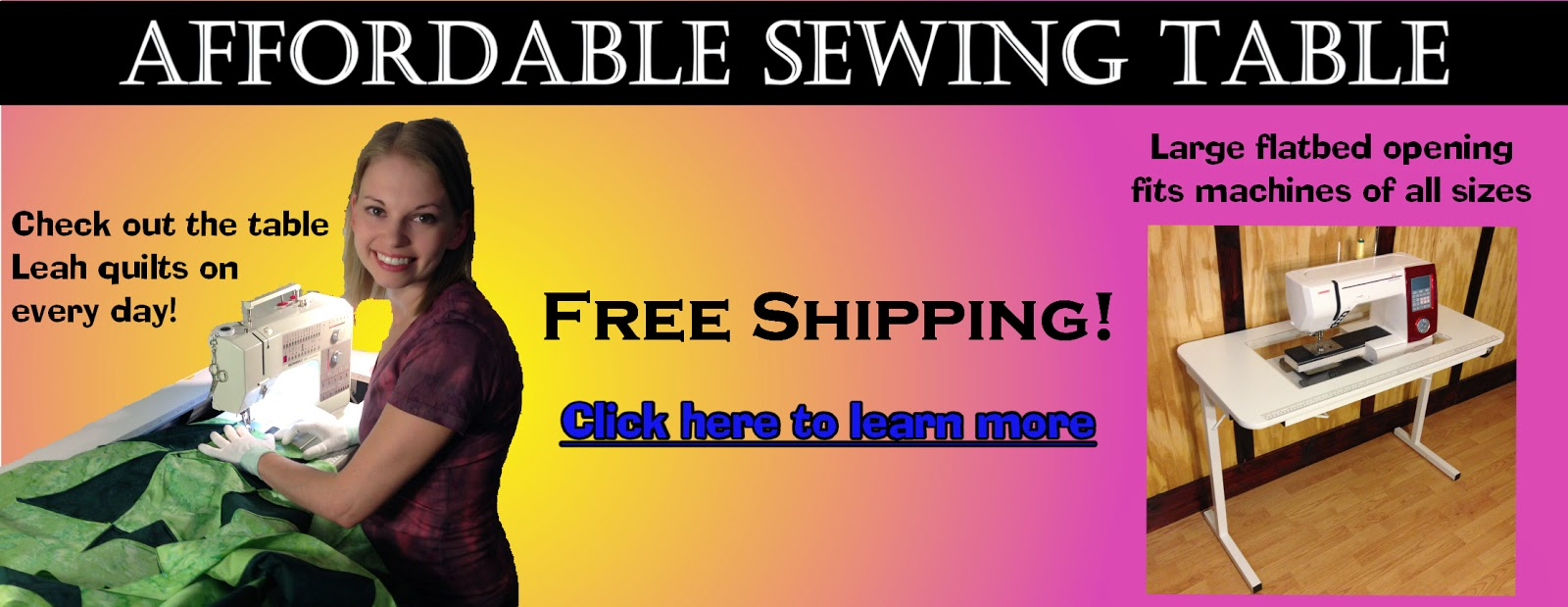 http://www.leahday.com/shop/product/affordable-sewing-table/