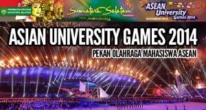 asean%2Buniversity%2Bgames%2B2014%2Bpalembang - Asean University Games Palembang