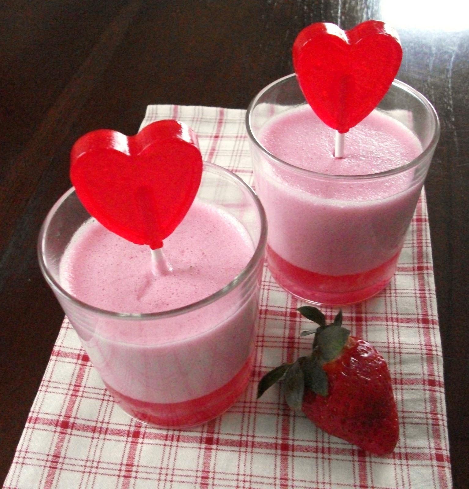 Super dulce ideas para san valent n ii - Ideas san valentin en casa ...