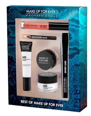 best+of+make+up+for+ever+kit Polished: Best of MAKE UP FOR EVER Kit