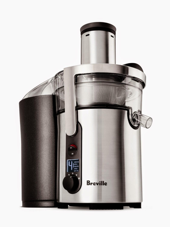 Breville BJE510XL Ikon Juicer