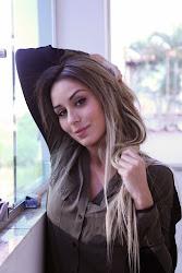 Ex BBB Letícia Santiago