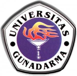 UNIVERSITAS GUNADARMA  ANGKATAN  2009