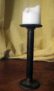 Plumbing Parts Candlestick