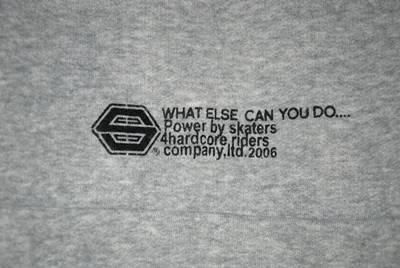 Merk Skaters