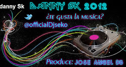 Official Danny SK